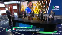 LUP: ¿Por qué se van los futbolistas mexicanos de la Liga MX?