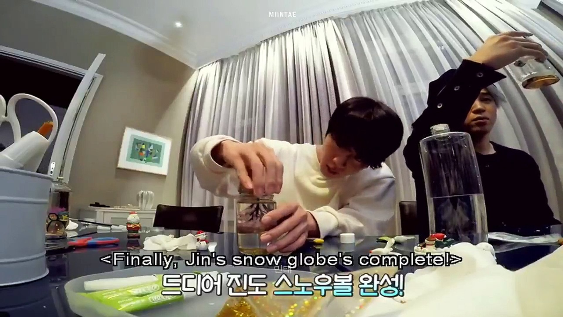 Bts 2020 Winter Package Full Part 1 Video Dailymotion