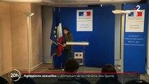 Violences sexuelles dans le patinage : le patron de la fédération, Didier Gailhaguet, sommé de démissionner... mais il refuse !