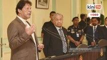 Minyak sawit: Pakistan janji buat yang terbaik bantu Malaysia