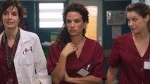 H24 - les infirmières, stars de la nouvelle série médicale française de TF1