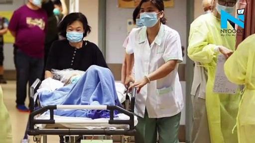 Coronavirus kills 425 in China