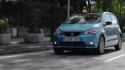 6 raisons de conduire une voiture électrique