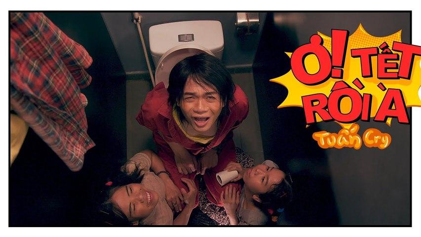 Ơ! Tết Rồi À - TUẤN CRY - Official Music Video