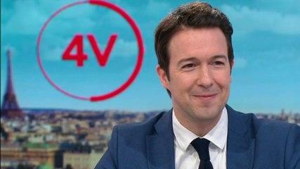 Guillaume Peltier - France 2 mardi 4 février 2020