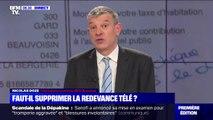 Redevance télé : faut-il la supprimer ?