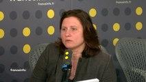 """Violences sexuelles dans le patinage: le ministère """"va contrôler toutes les associations, tous les éducateurs"""" mis en cause explique Roxana Maracineanu"""
