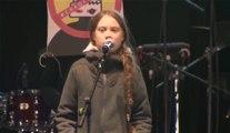 Greta Thunberg nommée pour la deuxième fois pour le prix Nobel de la paix