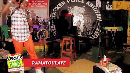 GBICHTIME 2ième édition - RAMATOULAYE - Le voleur  - Dans le bus - Au cimetière ... - Vidéo dailymotion_1080