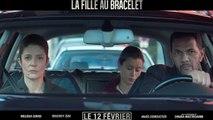 LA FILLE AU BRACELET film avec Roschdy Zem, Melissa Guers, Anaïs Demoustier et Chiara Mastroianni