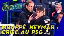 Mbappé, Neymar : crise au PSG !