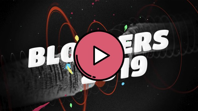 Bloopers 2020