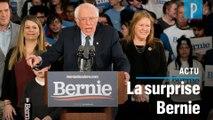 Bernie Sanders : « Ce jour marque le début de la fin pour Donald Trump »
