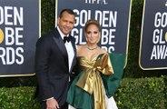 Alex Rodriguez bewunderte Jennifer Lopez' Super Bowl-Auftritt
