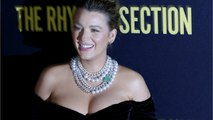 Blake Lively's 'The Rhythm Section' Is One Of The Biggest Bombs Of All Time