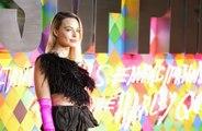 Margot Robbie: la personnalité de Harley Quinn est au coeur de  'Birds of Prey'