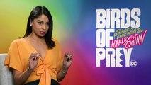 Birds of Prey Cast's Break-Up Advice