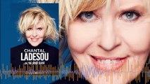 """Interview Chantal Ladesou pour """"On the road again"""" à Salon de Provence"""