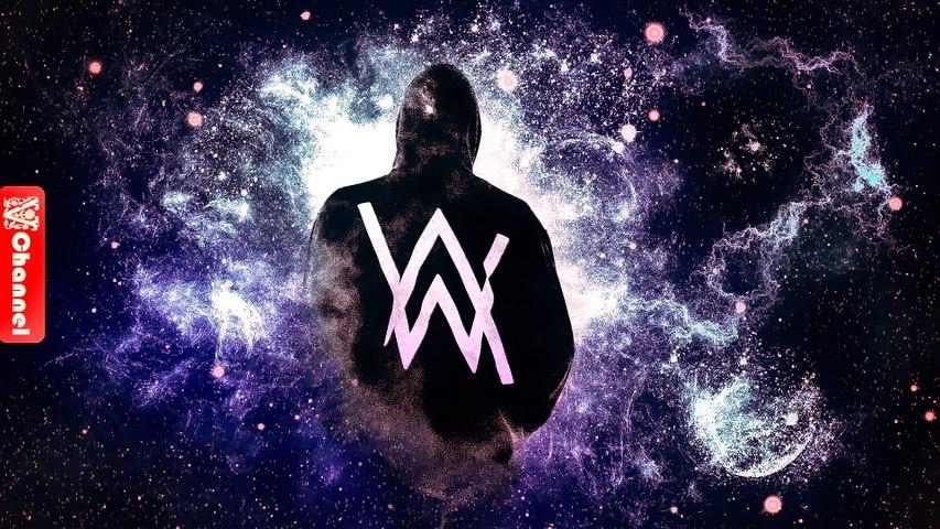 Alan Walker - Unity (Mark Reihill Remix)