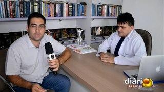 Dr. Emídio de Araújo tira dúvidas sobre anticoncepcionais