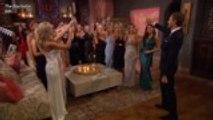 'Bachelor' Expert Brett Vergara Breaks Down Most Dramatic Season | THR News