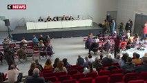 Coronavirus : réunion d'information pour les habitants inquiets d'Aix-en-Provence