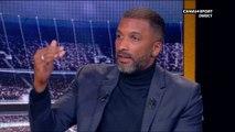 Habib Beye revient sur les mots forts de Dimitri Payet