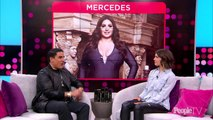 Shahs of Sunset's Reza Has a Heartfelt Message for Mercedes