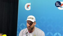 Quebec Native Laurent Duvernay-Tardif Discusses Super Bowl LIV In French