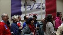 Bizarre, Chaotic Iowa Caucus: Buttigieg Leads, Biden Lollygags
