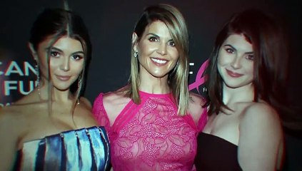 REELZ Special Digs Deep Into Felicity Huffman & Lori Loughlin's College Bribe Scandal