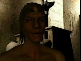 Saga Plato Atlantis Trailer Atlantida Platon 3D