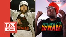 Nick Cannon Says He Almost 'Beat' Eminem's A**