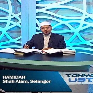 Tanyalah Ustaz (2014)   Episod 173