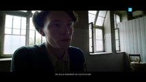 VIDA OCULTA - Clip de la  Película  - Estoy contigo