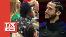 Colin Kaepernick Calls Out JAY-Z & Beyoncé