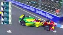 Formula E 2015-16 Rd 09 London 1, Nicolas Prost
