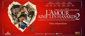L'Amour aime les hasards 2 Bande-annonce VO
