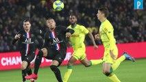 Nantes - PSG (1-2) : « Tuchel clôt la polémique avec Mbappé »