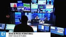 L'Italie, la Pologne et Israël font la Une de la presse internationale