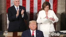 Donald Trump's 2020 State of the Union speech: top moments, analysis