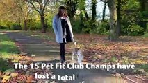 15 years of Pet Fit Club video