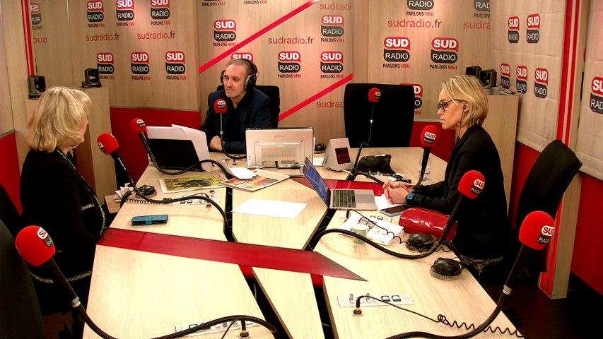 """Nadine Morano - """"Ici c'est la France, si on ne veut pas respecter les règles, on part vivre ailleurs!"""""""