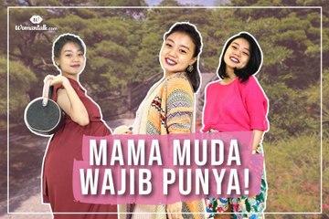 Mix and Match Baju Ibu Hamil | 9 Gaya Simpel Kondangan, Liburan, dan ke Kantor!