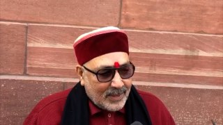 Modi became PM to fulfil the Ram Temple dream- Giriraj