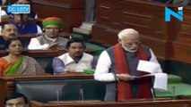 PM Modi announces setting up of Ram temple trust in Ayodhya