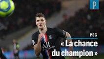 PSG :  « Nantes a été fort parce qu'on a été faible » affirme Thomas Meunier