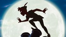 Peter Pan - Bande annonce (VF)