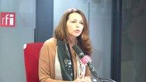 Valérie Boyer (députée LR) : « Il n'a pas de considération pour l'opposition »