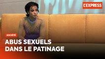 Abus sexuels dans le patinage : enquête ouverte après les accusations de Sarah Abitbol